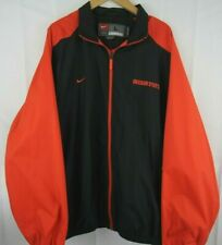 Nike Large Oregon State Football Jacket