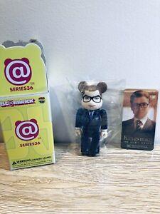 Medicom Be@rbrick Bearbrick Series 36 - Hero Kingsman Eggsy (100%)