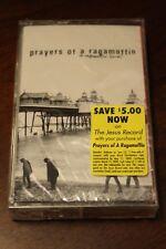 A RAGAMUFFIN BAND - PRAYERS OF A RAGAMUFFIN (Cassette) **BRAND NEW**