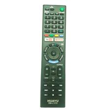 RM-L1370 Remote Control for SONY TV KD-55X720E RMT-TX300E RMTTX300E 1-493-314-11