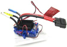 SLASH 4x4 ULTIMATE ESC, 3355r Velineon VXL-3s rustler Bandit Traxxas 68077-4