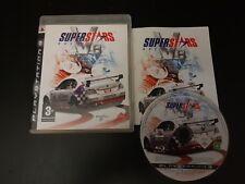 PS3 : superstars racing v8