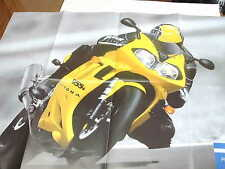 TRIUMPH MOTORCYCLES BROCHURE  TT/DAYTONA/SPRINT/SPEED TRIPLE/TROPHY/TIGER./BONNE
