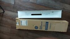 """New listing Genuine Ge Double Oven 30"""" Touch Panel Only # Wb36T10204 (Board not included)"""