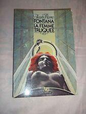 """LA FEMME TRUQUEE"" J. P. FONTANA (1980) EDIT. NEO - no 15"