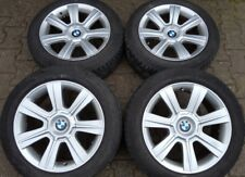 BMW E36/ E46 original 17 Zoll Styling 96 Alufelgen 8Jx17 ET47 Ganzjahresreifen