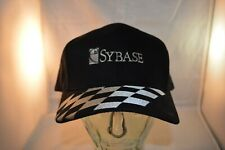 Vintage Sysbase Database Tech Support Hat Calling All Tech Weenies...Never Worn