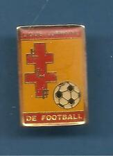 Pin's pin FOOTBALL LIGUE LORRAINE (ref 083)