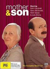 Mother And Son : Series 1-6 (DVD, 2007, 6-Disc Set)