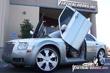 VDI Chrysler 300 2004-2010 Bolt-On Vertical Lambo Doors /Scissor Lamborghini
