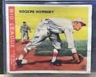 1933 GOUDEY #119 ROGERS HORNSBY EX RC CARDINALS