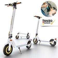10? Design E-Scooter mit Straßenzulassung   Deutsche Qualitätsmarke IX500
