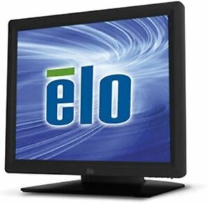 (New) ELO 1517L  15-inch LCD Touchmonitor and Touch Driver