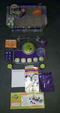 Cranium Pop 5 Adult Board Game - Complete, working & includes good Clay!