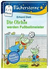 Die Olchis werden Fußballmeister / Die Olchis - Sonne, Mond und Sterne Bd.6 von…
