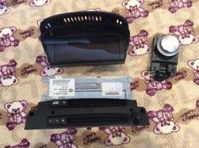 BMW E60 M5 2006-2010 DVD CD PLAYER NAVIGATION AUDIO CCC HEAD UNIT SET OEM