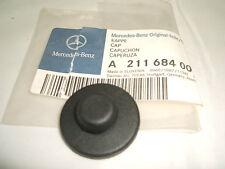 Genuine Mercedes-Benz Front Floor Pan - Carpet Mat Clip A2116840023 NEW