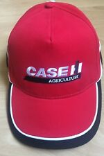 Case International Tractor Baseball Cap - One Size