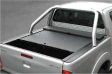 TOYOTA HILUX  MY 2012 USCITO NEL 2011 ROLL BAR INOX 70 PER ROLL AND LOCK