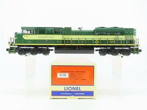 O Gauge 3-Rail Lionel 6-39625 NS Erie Heritage SD70ACe Diesel Loco #1832 w/TMCC