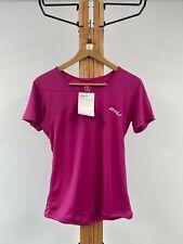 Women's Run / Gym Top Pink Small