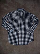 Boys IZOD  Long Sleeved Dress Shirt Size XL  7X