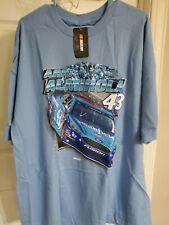 #43 Aric Almirola s/s t-shirt NWT adult size 3X Smithfield
