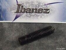 NEW IBANEZ EDGE ZERO / II TREMOLO HEIGHT ADJUSTMENT SCREW BOLT BLACK GUITAR PART