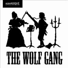 THE WOLF GANG USED - VERY GOOD CD