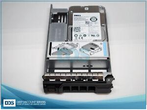 4HGTJ Dell 600GB SAS2 6.0Gb/s 15K SFF Enterprise Hard Drive