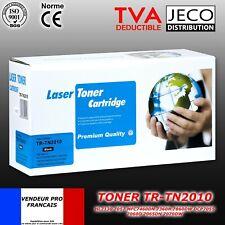 Toner Laser Brother TN-2010 HL2130 HL2132 HL2135w 7057 7360N MFC7460DN 7860DW