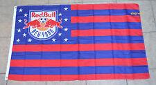 New York Red Bulls Flag Banner 3x5 ft Usmnt Football Soccer Mls Bandera