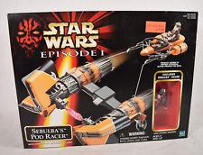 Star Wars EP1 Episode 1 Sebulba's Pod Racer Hasbro 1998 New