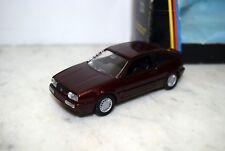Schabak 1:43 1018 VW Corrado 53i, Bj 1988 - 1995, weinrot