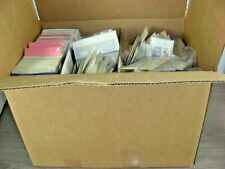 US,  Accumulation of 50000+ Stamps in glassines, duplication, 25+ pounds