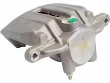 For 2000-2001 Chevrolet Suburban 1500 Brake Caliper Rear Left Cardone 29478FP