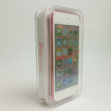 Latest Model Red Apple iPod touch 7th 256GB Generation MP4 player
