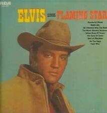 Flaming Star 0828768160923 By Elvis Presley CD