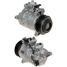 A/C Compressor Omega Environmental 20-00189