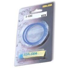Sea and Sea Spare O-Ring Set for YS-27 / YS-90 / YS-110 / YS-D1 / YS-01 / YS-02