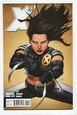 "X-23 #4 - ""How Much Of This Blood Is Yours?"" - (9.2) 2011"