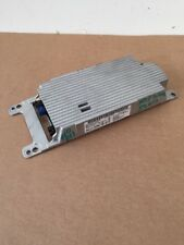BMW 5 SERIES F10 F11 COMBOX TELEMATIC CONTROL MODULE 9244189