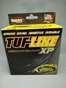 1pk Tuf Line XP Advanced Multifilament Braided Fishing Line Choose