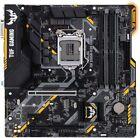 ASUS 90MB11P0-MVAAY1-R TUF B365M-PLUS Gaming Motherboard - Refurbished