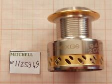 BOBINE MULINELLO MITCHELL 300 XGE GOLD ALLUMINIO CARRETE REEL PEZZO 1125949