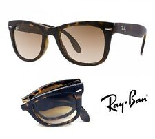 RAY BAN   RB 4105   710/51    wayfarer folding   occhiale da sole
