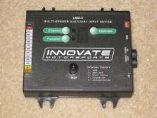 Innovate Motorsports LMA-3 Multi sensor Device AuxBox 3742 Suit LM-1 AFR