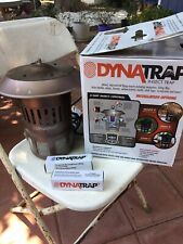 🐝 DynaTrap 3 DT1100 Flys Mosquito Hornets Wasps Beetles Insect Trap 1/2 Acre