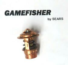 Original OEM Sears Gamefisher Thermostat for 9.9 & 15 hp 1992 - 1998 225 Models