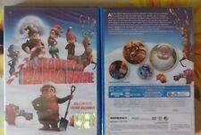 DVD IL SEGRETO DI BABBO NATALE